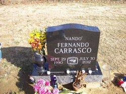 "Fernando ""Nando"" Carrosco"