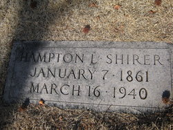 Hampton L. Shirer
