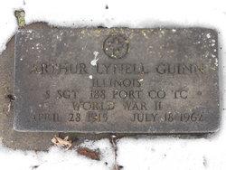 Arthur Lynell Guinn
