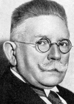 Alfred Ernst Christian Alexander Hugenberg