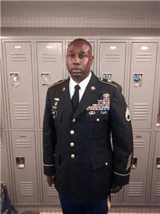 Sgt Anthony Nicholas Arbo