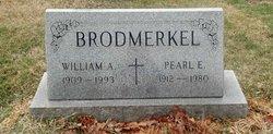 Pearl <I>Stepp</I> Brodmerkel