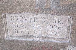 Grover Cleveland Arnold, Jr
