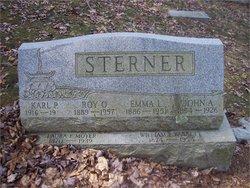 Roy O. Sterner