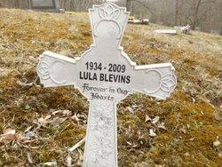 Lula Blevins