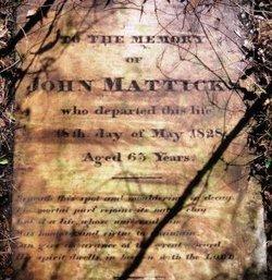 John Mattocks