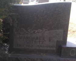 "Margaret L ""Margie"" <I>Gavin</I> Shultz"