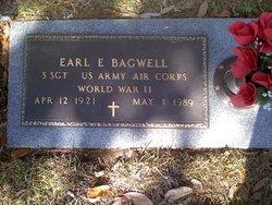 Earl E Bagwell