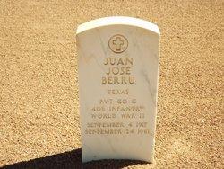 Juan Jose Berru