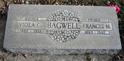 Francis M. Bagwell
