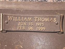 """William Thomas """"Bill"""" Allen"""