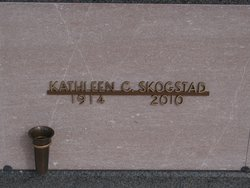 Kathleen C. <I>DeLuca</I> Skogstad