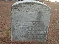 James Brewton