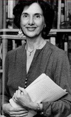 Olive Ann Burns
