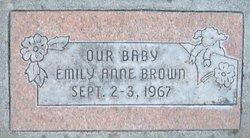 Emily Anne Brown