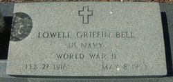 Lowell Griffin Bell