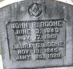 John R. Boone