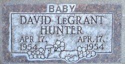 David LeGrant Hunter