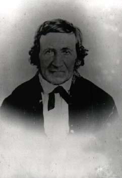 Francois Louis Arnett