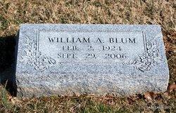 William August Blum