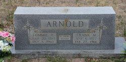 Franklin Monroe Arnold