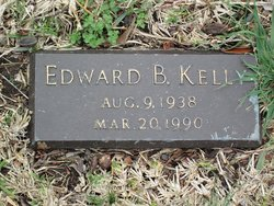 Edward Burton Kelly, Jr