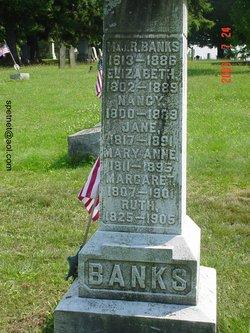 Ruth Banks