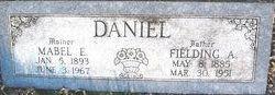 Fielding Arthur Daniel