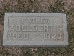 Adelbert Sherman Steward