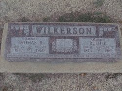Thomas Richard Wilkerson
