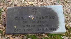 Carl B Charping