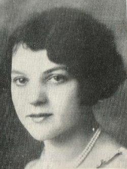 Louise Rita <I>Mulholland</I> Bacigalupo