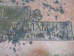 William Henry Magill