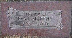 Eva Louise <I>Harrison</I> Murphy