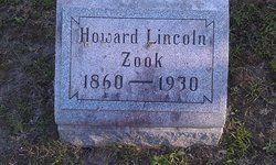 Howard Lincoln Zook