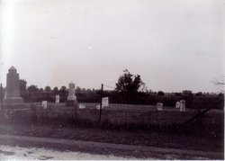 Dysinger Cemetery