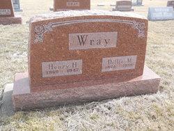 Henry Hubert Wray