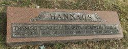 Frances Hannahs