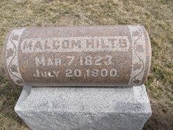 Malcom Hilts