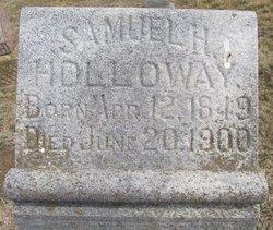 Samuel H. Holloway