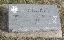 Clarence G. Hughes