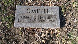 Harriet <I>French</I> Smith