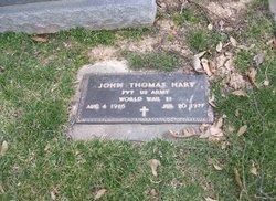 John Thomas Hart