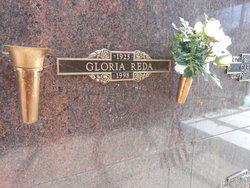Gloria Reda