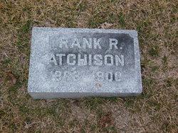 Frank Ross Atchison