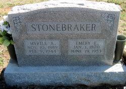 Emery Everett Stonebraker