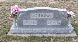 May <I>Fox</I> Loucks