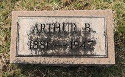 Arthur Benjamin Brockman