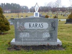 Albert G. Karas