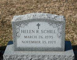 Helen R. Schill